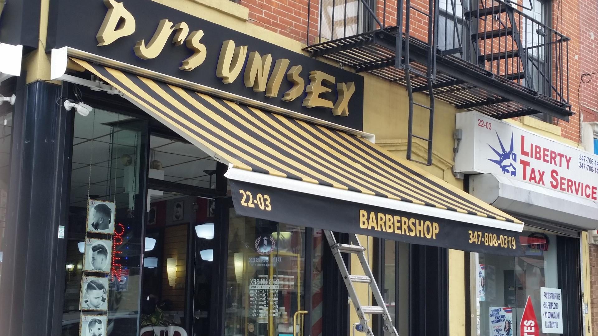 Awnings Brooklyn Queens New York Nyc Nassau County